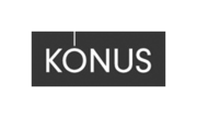 konus- Partner der internationalen Desingmesse blickfang