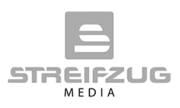 streifzug media - Partner der internationalen Desingmesse blickfang