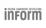 inform Magazin-internationale Desingmesse blickfang