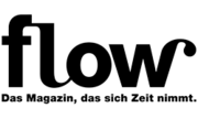 flow - Partner der interntionalen Designmesse blickfang